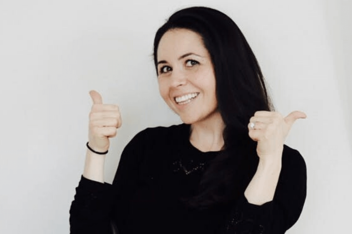 40 Minute Mentor - Sophie Adelman - WhiteHat