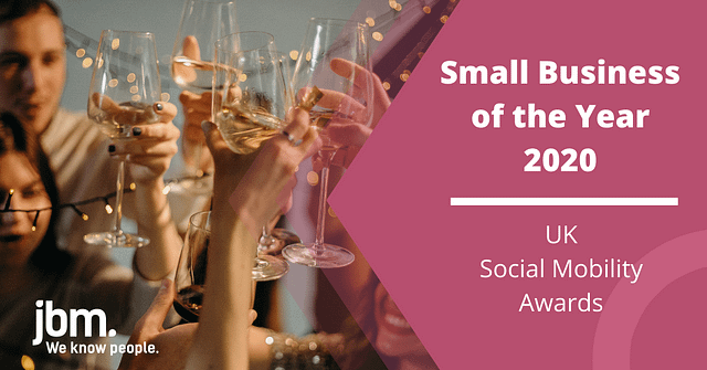 UK Social Mobility Award